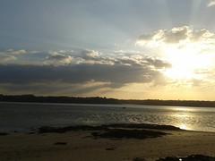 Saint Jacut de la Mer - Plage