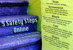 Internet Safety by raynaynae, on Flickr