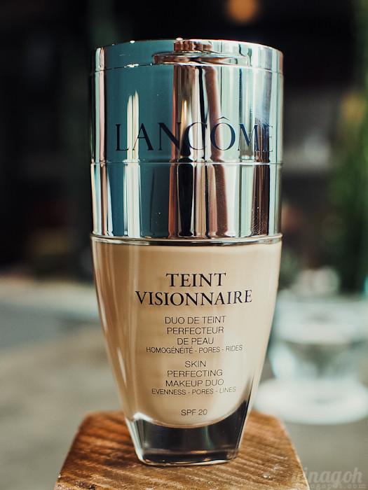 Lancome Teint VIsionnaire Singapore