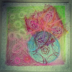 """Inspired by my old #spirograph set #kidfun • <a style=""""font-size:0.8em;"""" href=""""http://www.flickr.com/photos/87248480@N00/27673218555/"""" target=""""_blank"""">View on Flickr</a>"""