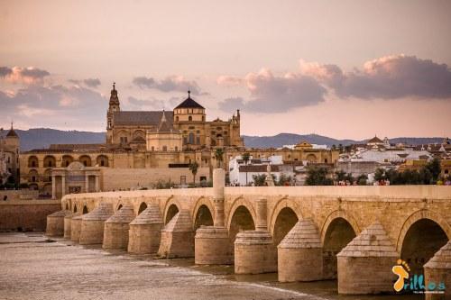 Ponte Romana, Córdoba