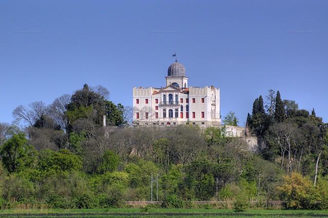 Villa Selvatico