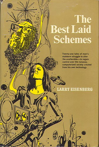 Image result for larry eisenberg The Best Laid Schemes, .