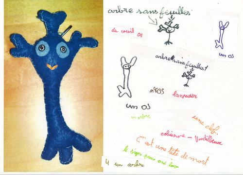 Neurone petit