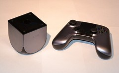 Ouya Video Game System