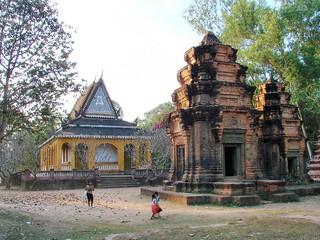 angkor - cambodge 2007 6