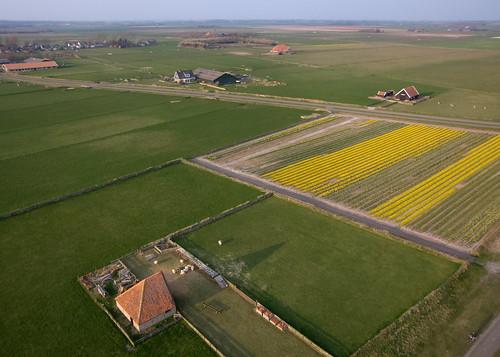 KAP near Den Hoorn, Texel