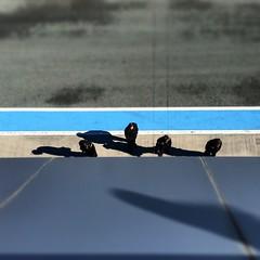 People Pit Lane #test #jerez #jerez2015 #F1 #formula1 #spain
