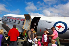 Canberra Airport Open Day