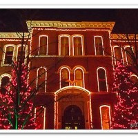 We Did It: Anheuser-Busch Brewery Holiday Lights