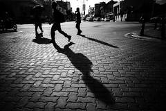 3 Shadows