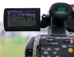 Training am Borussia-Park vor dem Spiel von Gladbach in Hannover
