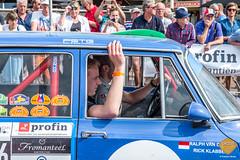 Tulpenrally finish Noordwijk 2016-10