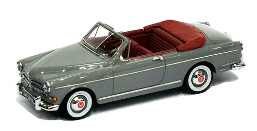 NEO Volvo Amazon Coune cabriolet