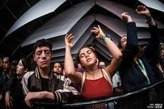 20160709 - Ambiente | Festival NOS Alive Dia 9 @ Passeio Marítimo de Algés