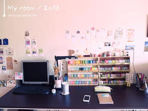 我的工作桌00