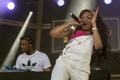 "Lady Leshurr- Sónar 2016 - Jueves - 5 - M63C8604 • <a style=""font-size:0.8em;"" href=""http://www.flickr.com/photos/10290099@N07/27116476093/"" target=""_blank"">View on Flickr</a>"