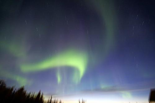 Northern Lights 06/29/2013