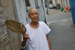 "Old man, old street • <a style=""font-size:0.8em;"" href=""http://www.flickr.com/photos/63389963@N08/9520465227/"" target=""_blank"">View on Flickr</a>"
