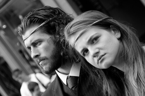 Edinburgh Fringe - Cymbeline (220/365) by Patrick_Down, on Flickr