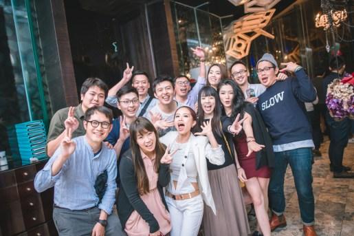 婚禮攝影,婚攝,台中商旅,Wedding,DCFILMS,afterparty,秋紅谷