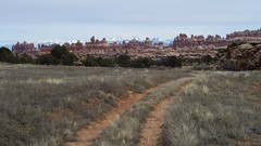 Canyonlands, Needles District