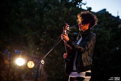 20160702 - Aline Frazão   Festival Silêncio @ Cais do Sodré