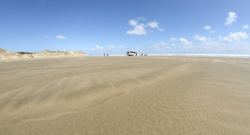Ninety Mile Beach