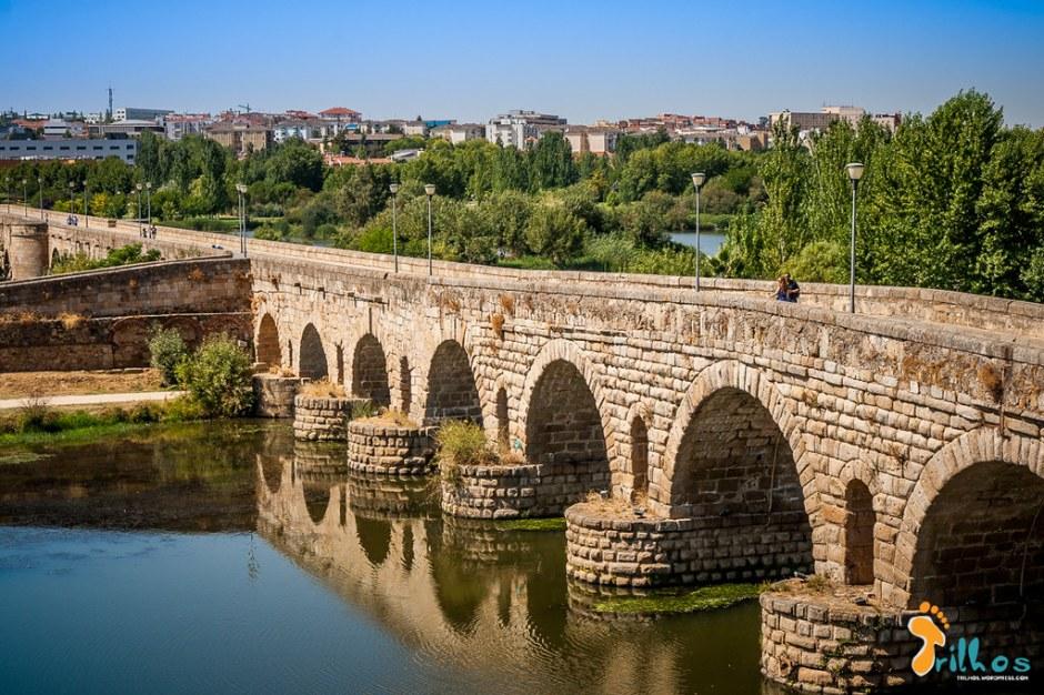 Ponte Romana de Mérida