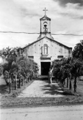 Church of St. Francis of Assisi, Yona