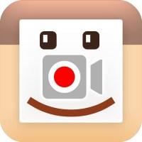 長方形の動画を簡単に正方形に変換できるアプリ、正方形どん!!