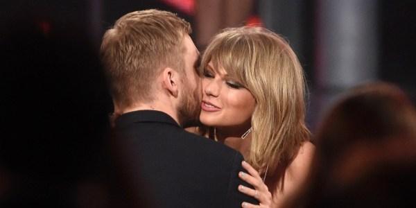 Taylor Swift e Calvin Harris terminam namoro, diz site