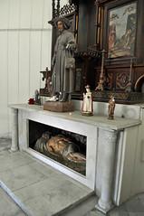 altar open