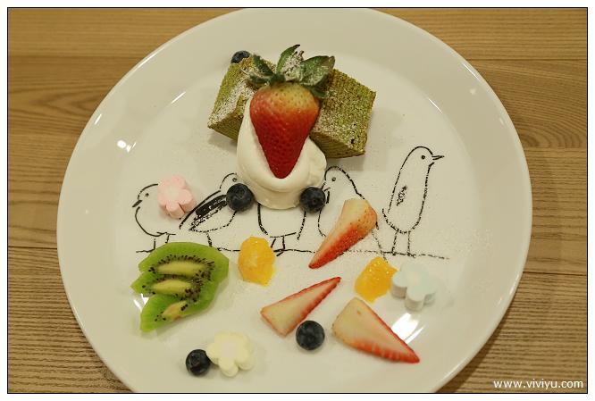 下午茶,大江,桃園,美食,鬆餅 @VIVIYU小世界