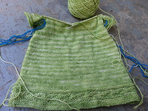 sorrel dress pattern