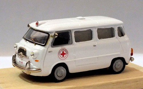CP Fiat 600 Coriasco CRI