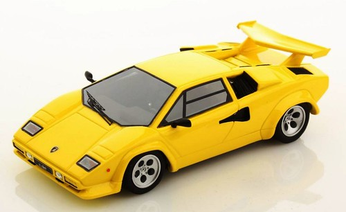Look Smart Countach LP500S