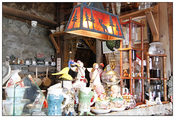 [馬祖.旅遊]夫人咖啡館&照像館~冰滴咖啡&風景優美 @VIVIYU小世界