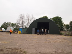 """Schoma Lodocs arrive at Crowle Moor • <a style=""""font-size:0.8em;"""" href=""""http://www.flickr.com/photos/124804883@N07/26897343866/"""" target=""""_blank"""">View on Flickr</a>"""