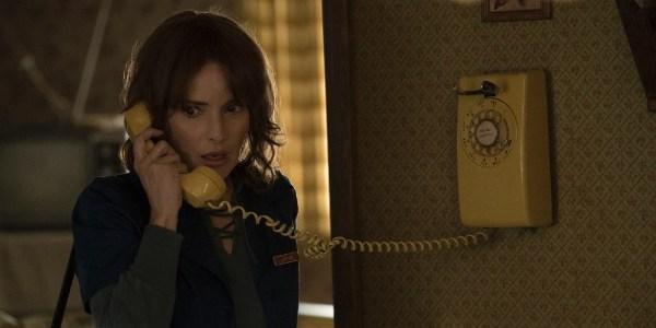 """Netflix divulga as primeiras imagens de sua nova série """"Stranger Things"""""""