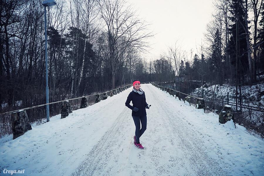 2016.06.23   看我歐行腿   謝謝沒有放棄的自己,讓我用跑步遇見斯德哥爾摩的城市森林秘境 14