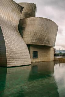 Guggenheim III