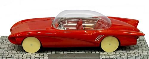 Minichamps Boertz Coll. Buick Centurion-001