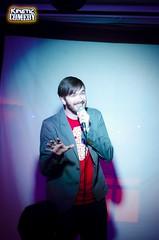 Kinetic Comedy 8.4-3321