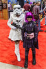 "Stormtrooper escorts Hit Girl • <a style=""font-size:0.8em;"" href=""http://www.flickr.com/photos/33121778@N02/14034737946/"" target=""_blank"">View on Flickr</a>"