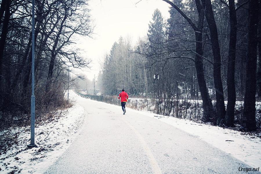 2016.06.23   看我歐行腿   謝謝沒有放棄的自己,讓我用跑步遇見斯德哥爾摩的城市森林秘境 12