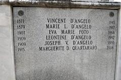 DAngelo stone