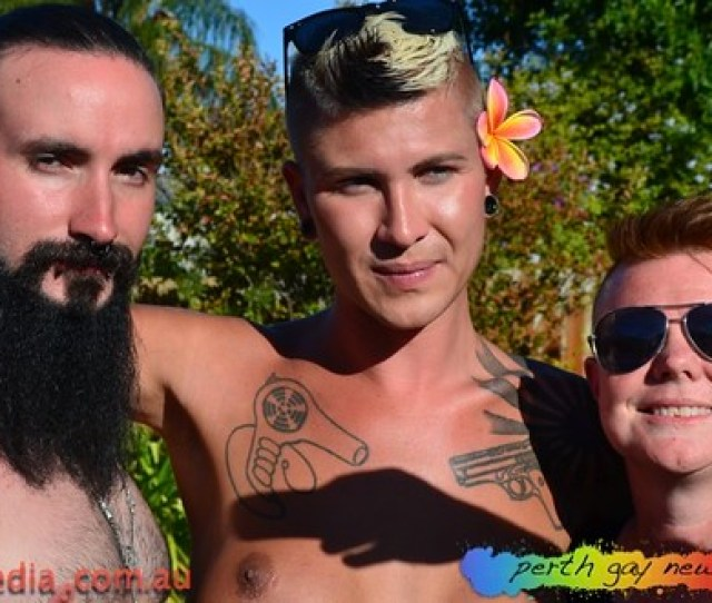 Flickriver Photoset Danni Daniels Exclusive For Perth Gay News  By Perth Gay News