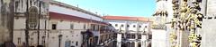 Claustro de Santa Bárbara