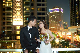 Pre-Wedding [ 中部婚紗 - 海邊婚紗 ] 婚紗影像 20160118 - 329拷貝